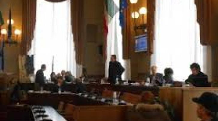 Consiglio comunale pe