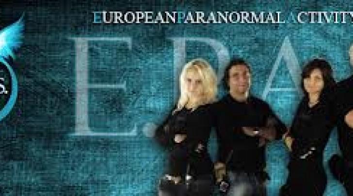 European Paranormal Activity Society