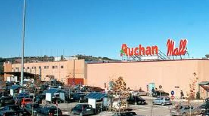 Centro commerciale Mall