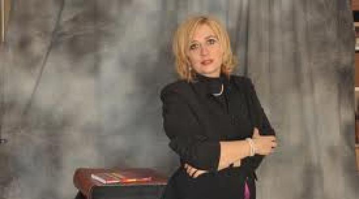 Antonella Colonna Vilasi