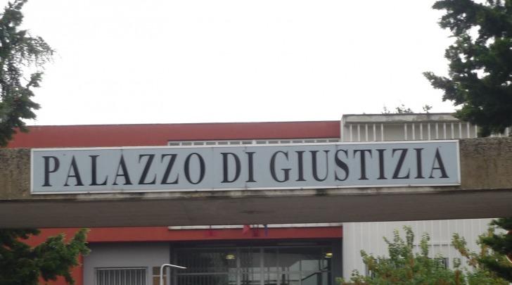 Il tribunale di Giulianova