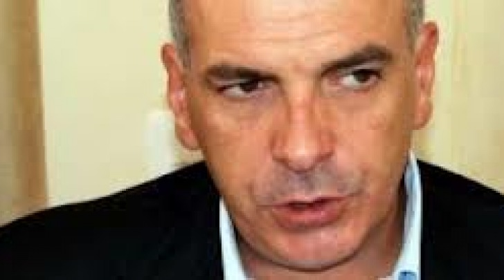 il senatore Pdl Paolo Tancredi
