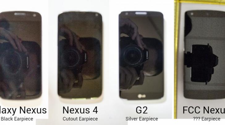 Nexus 5 Google