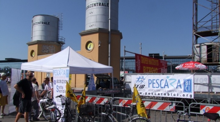 Pescarabici