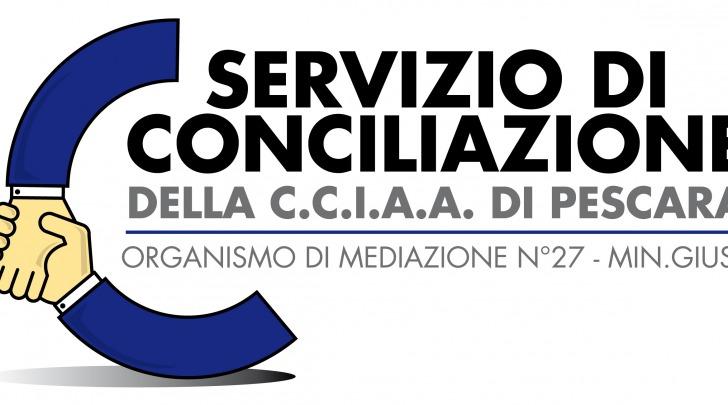 Conciliazione CCIAA di Pescara