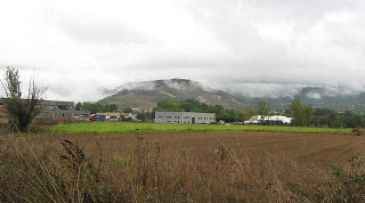 Veduta campi Paganica