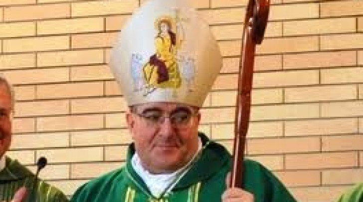 Mons.Michele Seccia