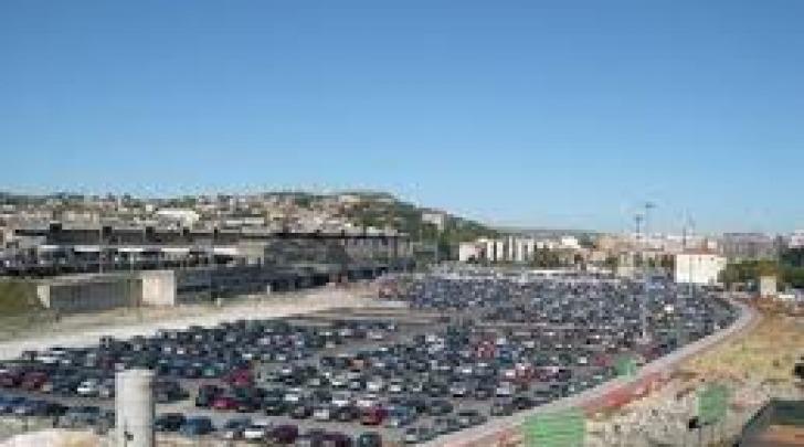 L'area di risulta di Pescara