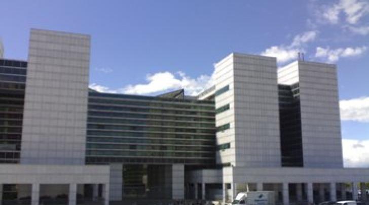 Il tribunale di Pescara