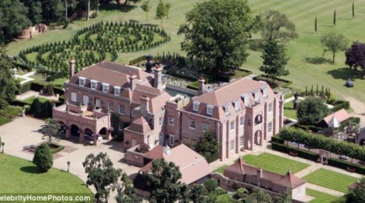 Beckingam Palace