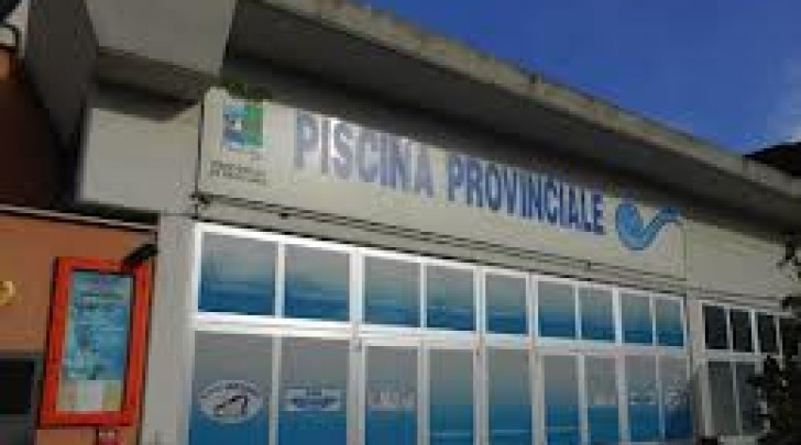 Piscina provinciale di Pescara