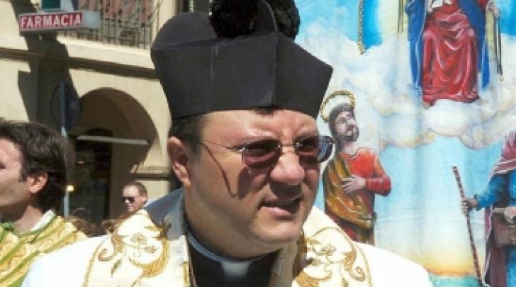 Don André Luiz Facchini