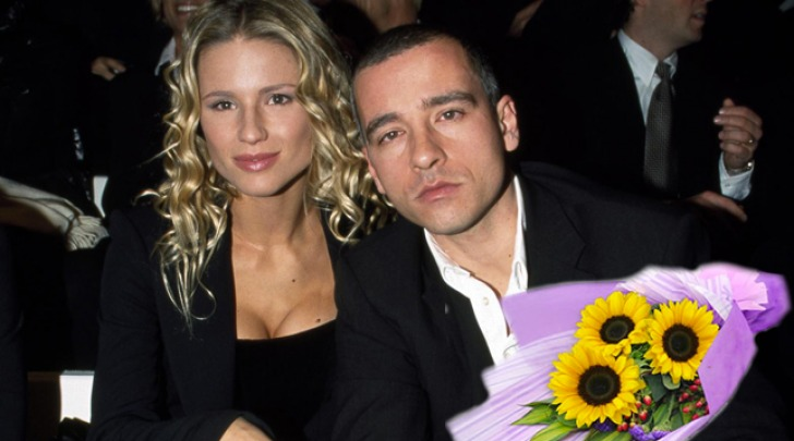 Michelle Hunziker e Eros Ramazzotti