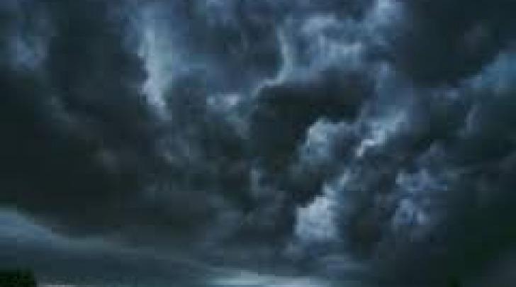 Nuvolosità diffusa