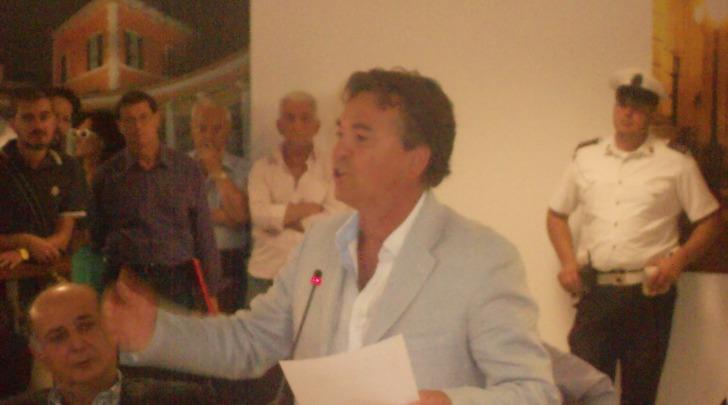Alessandro Giardinelli (Scelta civica)