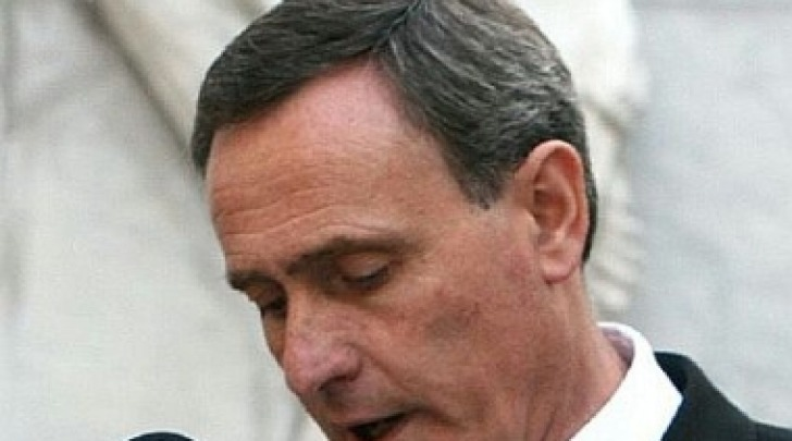 Nicola Cicchitti, sindaco Atessa
