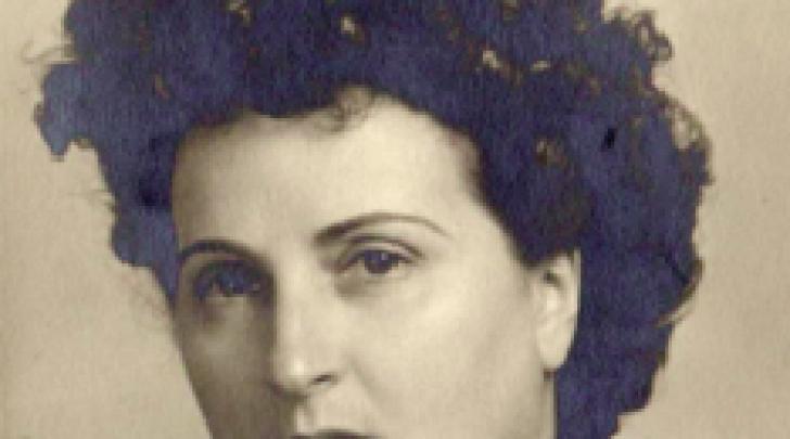 Ritratto di Laudomia Bonanni