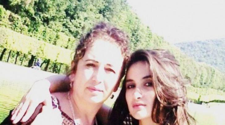 Sene Ada e  Fatima