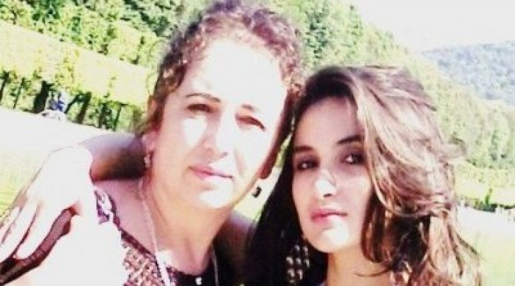 Le due donne uccise a Pescina