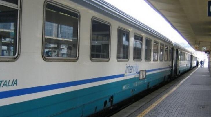 tratta ferroviaria