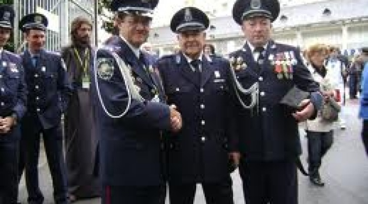 Agenti di polizia penitenziaria
