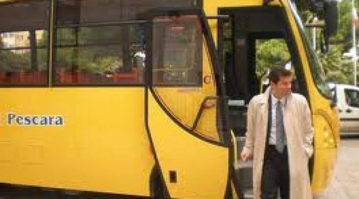 Scuolabus di Pescara