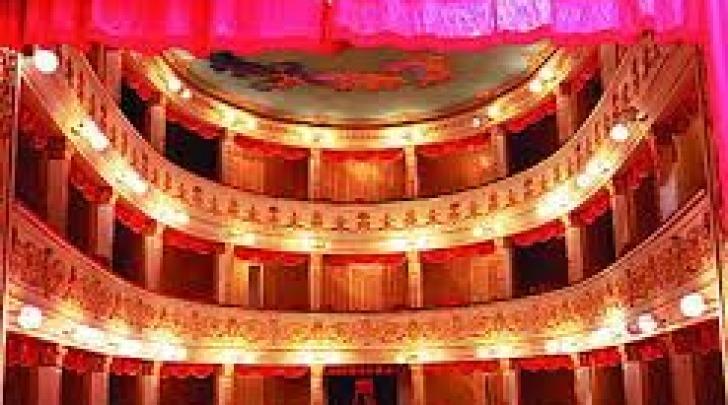 Teatro Vasto