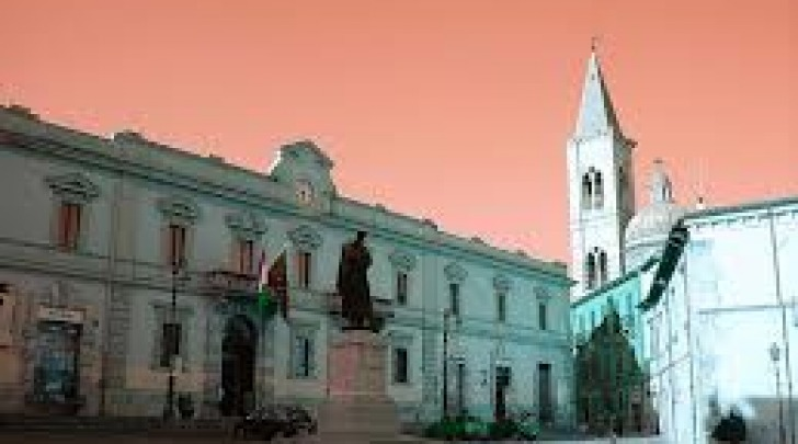 Liceo Ovidio Sulmona