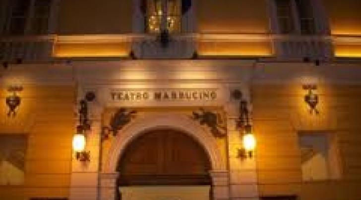 Il Teatro Marrucino di Chieti