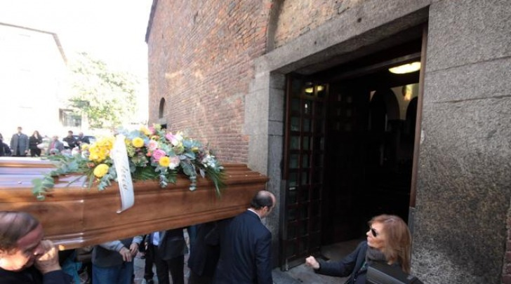 Funerali Zuzzurro