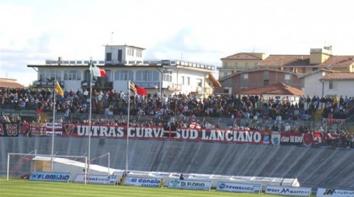 Stadio G. Biondi Lanciano