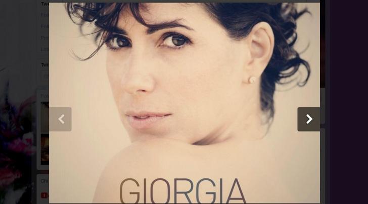 Senza Paura, Giorgia
