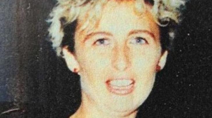 Teresa Bottega prima di scomparire 23 anni fa