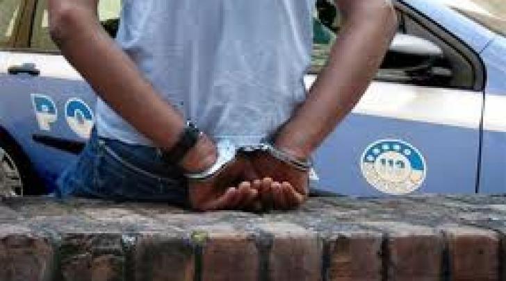 Albanese condannato per sequestro a scopo di estorsione