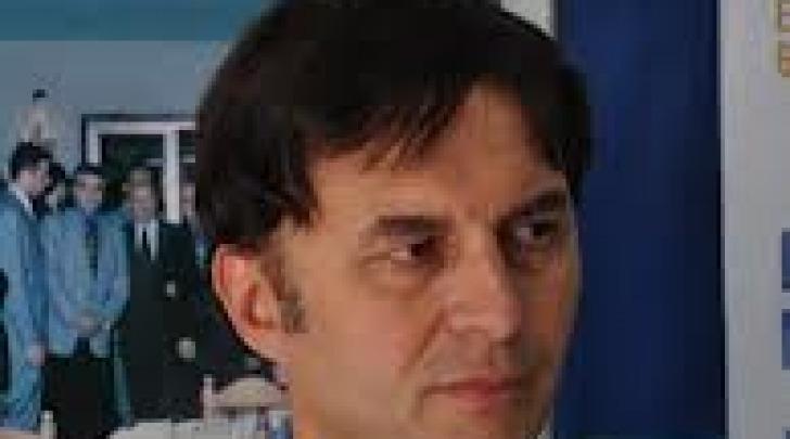 il consigliere regionale Nicola Argirò