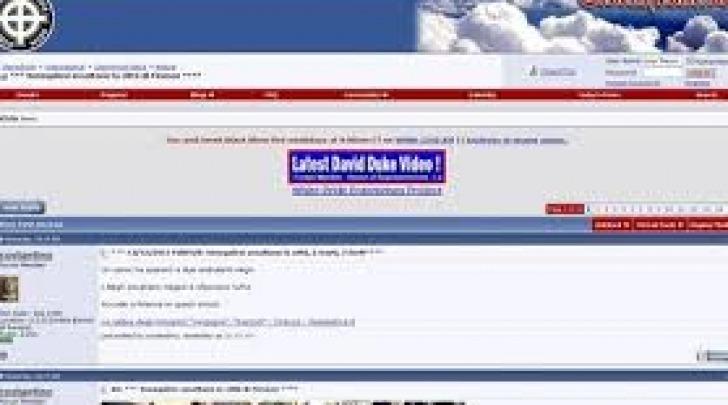 Antisemitismo online