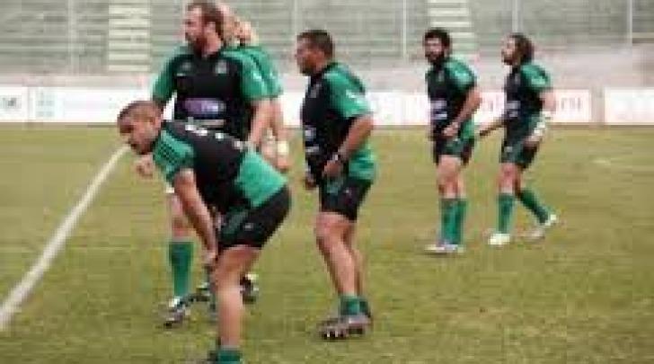 L'Aquila Rugby 1936