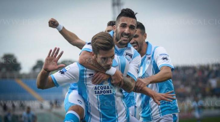 ph Massimo Mucciante - Pescara Calcio