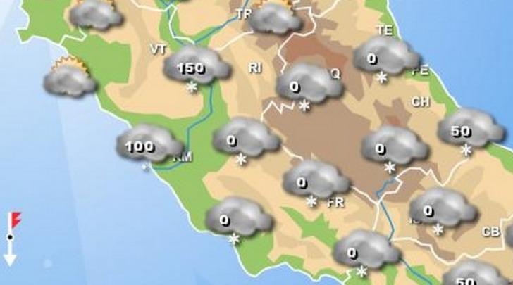 immagine centro meteo italiano.it