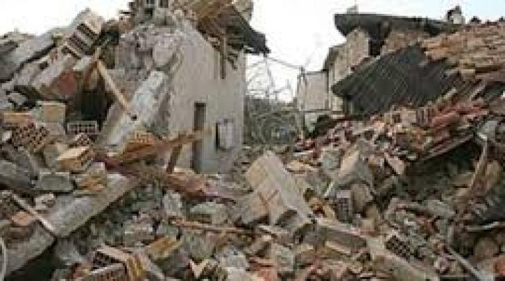 Crolli terremoto 2009