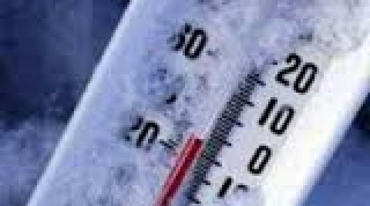 Calo temperature