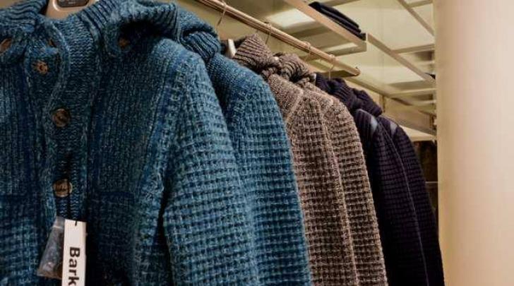 Capuzzi Moda Store