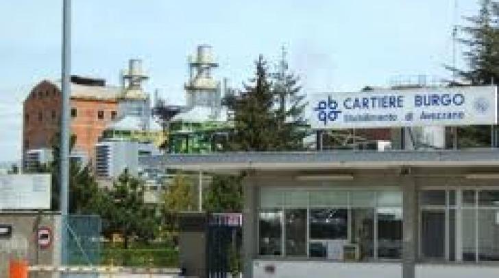 Cartiere Burgo
