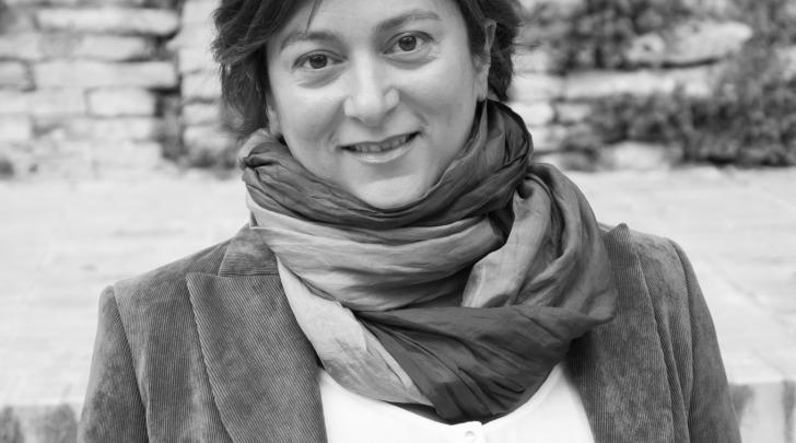 Serena D'Incecco