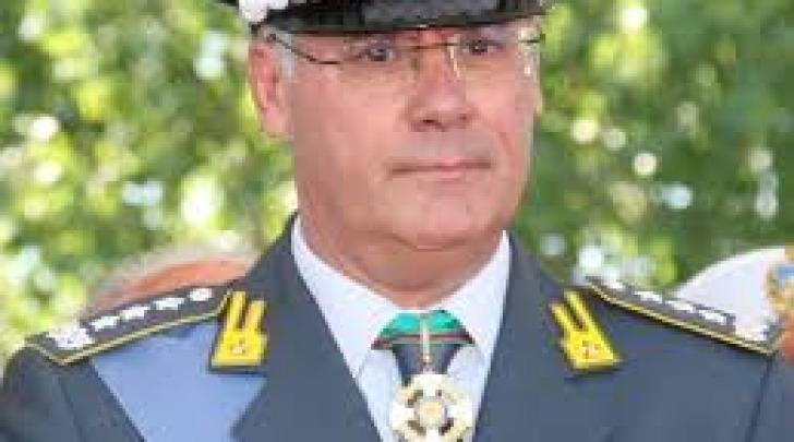 Comandante Pasquale Debidda