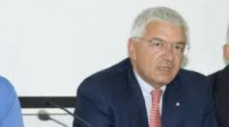 Ex manager Asl Teramo Giustino Varrassi