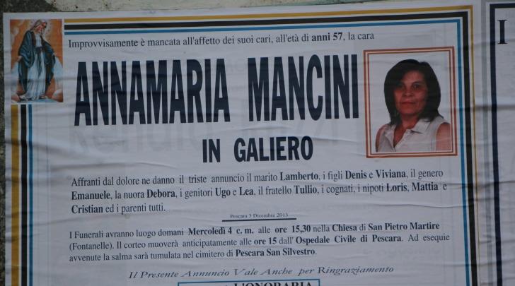 Anna Maria Mancini