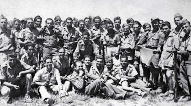 Brigata Maiella