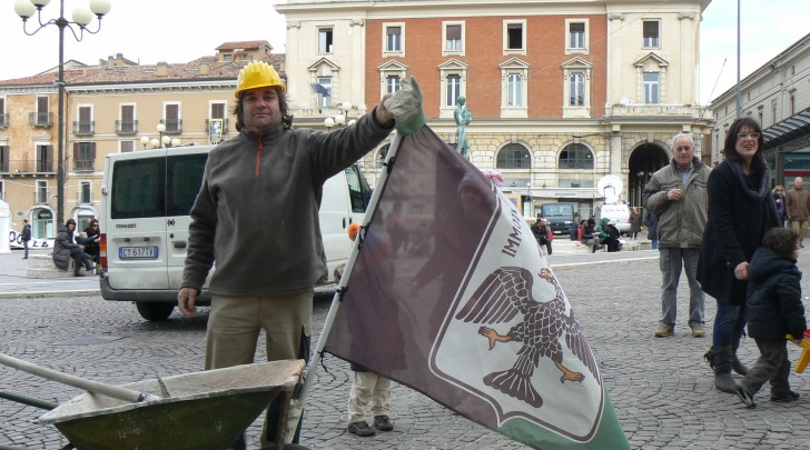 Nino Benito D'Innocenzo