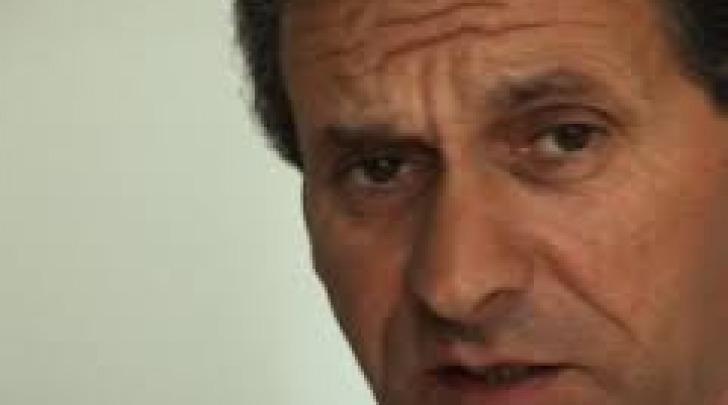 Umberto Trasatti, segretario provinciale della Cgil